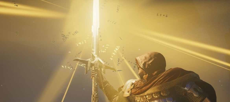 AC: Valhalla Excalibur Greatsword Nasıl Elde Edilir?