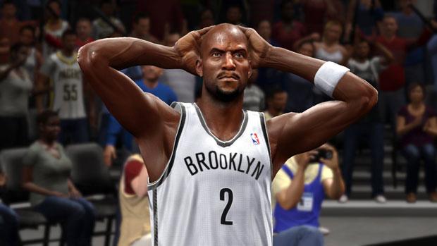 NBA 2K15'in PC sürümü için büyük güncelleme yayınlandı