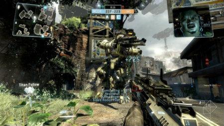 Titanfall'un Xbox 360 sürümüne co-op modu ekleniyor