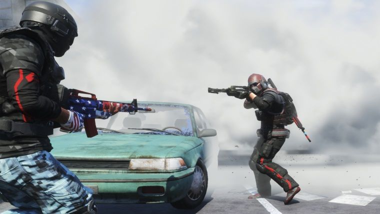 H1Z1: Battle Royale'in PS4 sürümü için açık beta tarihi açıklandı