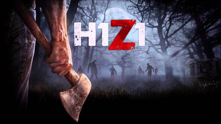 H1Z1'ın sahip olduğu aktif oyuncu sayısı bu günlerde ne alemde?
