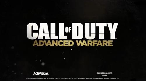 Sledgehammer Games, PS3 ve Xbox 360'tan elini ayağını çekti