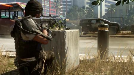 Advanced Warfare, TPS bakış açısıyla oynanabilir