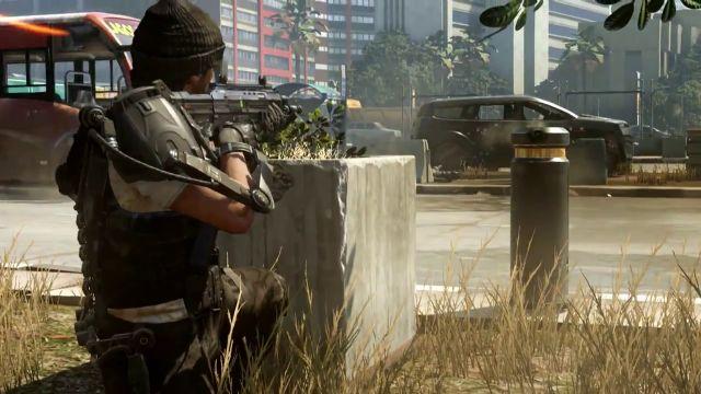 Advanced Warfare'ın Ascendance DLC'sinden yeni videolar yayımlandı