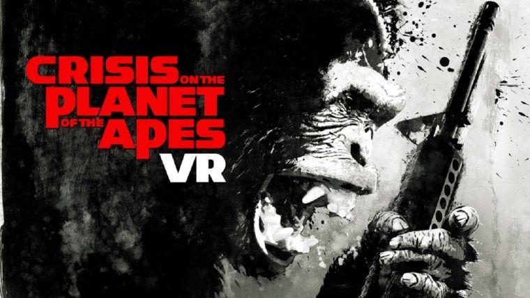 Crisis on the Planet of the Apes'in sistem gereksinimleri