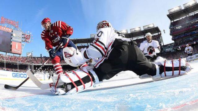 EA Sports'tan NHL 16 rüzgarları