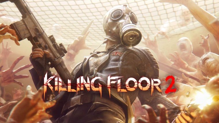 Killing Floor 2 ve Escapists 2, Epic Store'da Bedava oldu