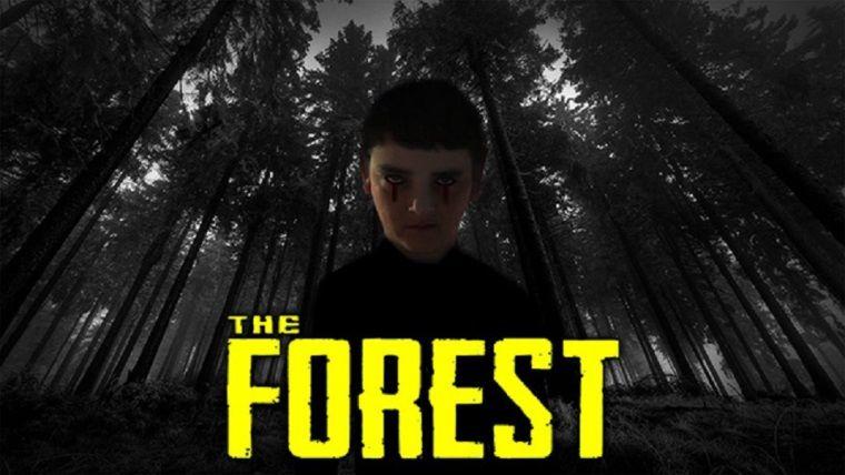 The Forest erken erişimden çıkarak nihayet tam sürüme geçti