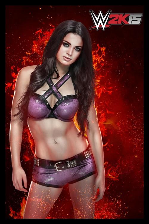 WWE 2K15'in ilk DLC'si bügün bizlerle olacak