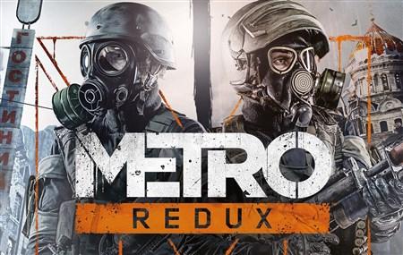 Metro: Redux, Linux'daki yerini aldı