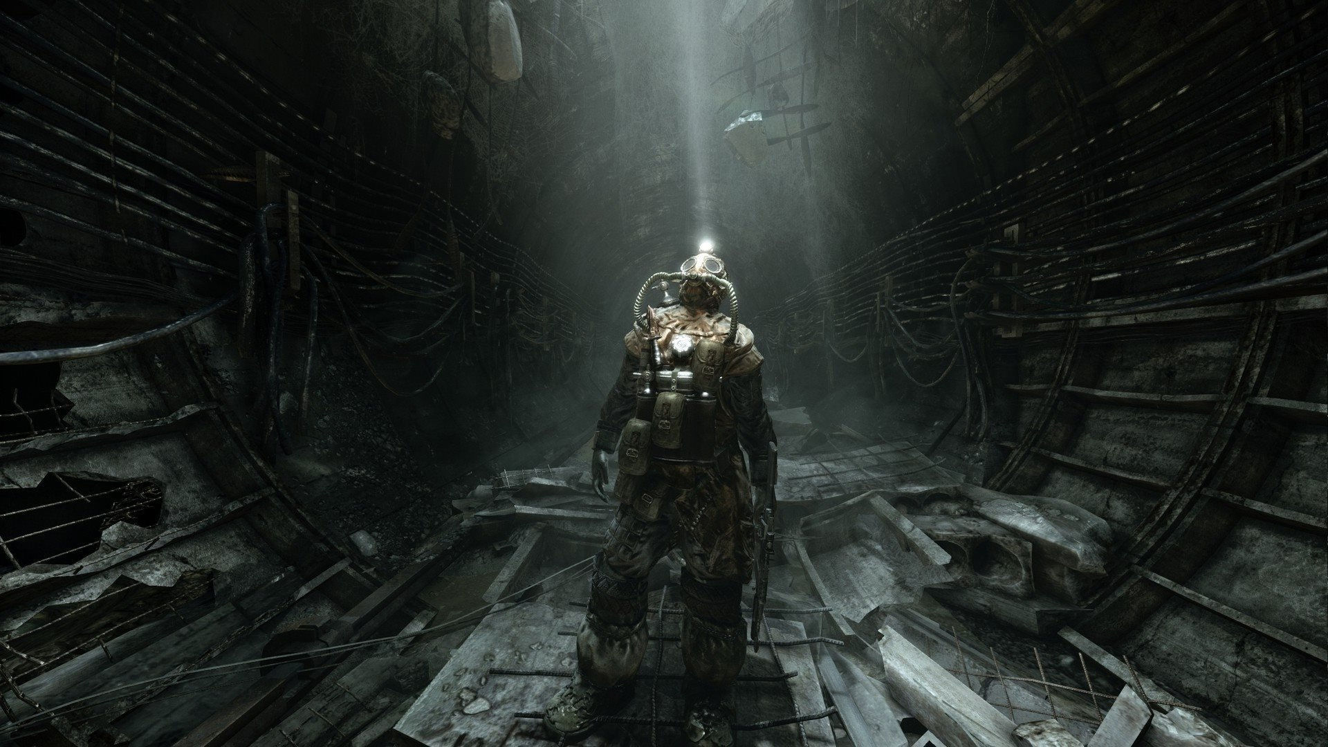 Metro Last Light Redux GOG üzerinde ücretsiz oldu