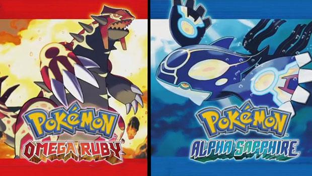 Pokemon Alpha Sapphire & Ruby Omega satışları 8 milyona yaklaştı!