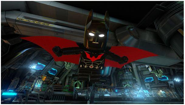 LEGO Batman 3: Beyond Gotham'ın beklenen DLC'si çıktı!