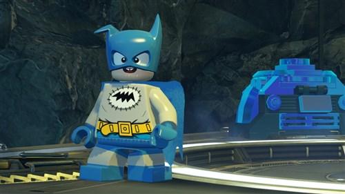 Lego Batman 3: Beyond Gotham'ın yeni DLC'si detaylandırıldı