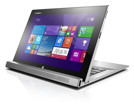 Lenovo Miix 11, tablet severler için geliyor