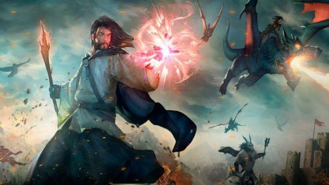 Biraz Skyrim, bir tutam Harry Potter ve karşınızda Citadel: Forged With Fire!
