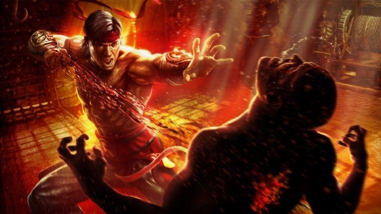 Mortal Kombat XI için ilk detaylar sızdırılmaya başlandı