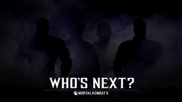Mortal Kombat X için yeni karakterler geliyor