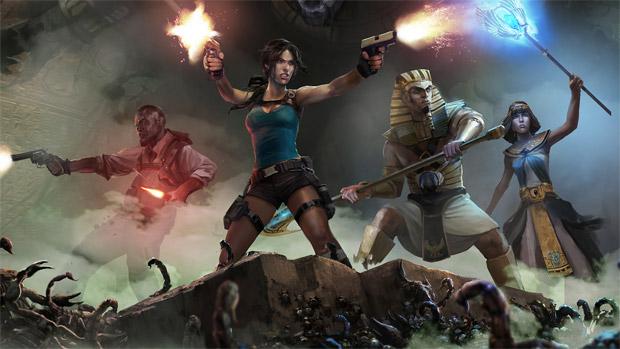 Lara Croft and the Temple of Osiris Rehberi