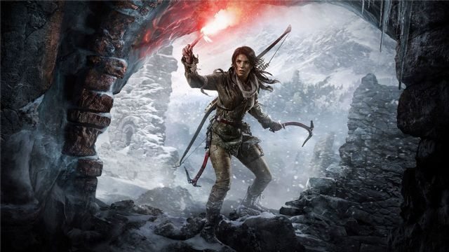 Rise of the Tomb Raider - Challange Rehberi