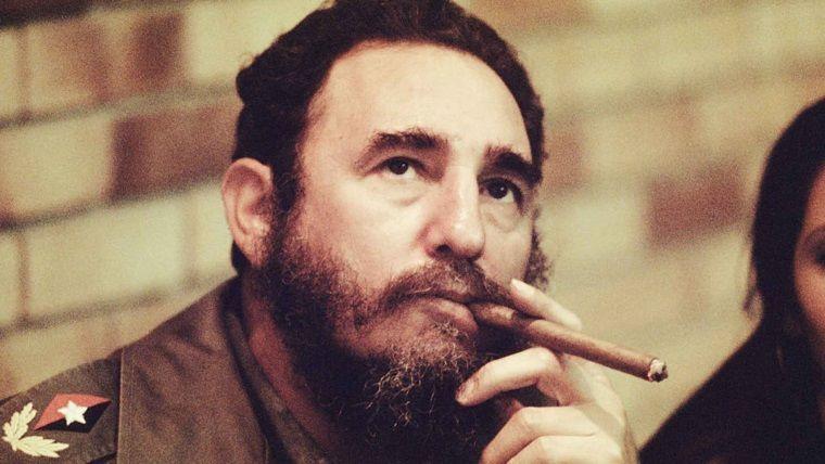 Rainbow Six: Siege'in yeni karakteri Fidel Castro'ya benziyor