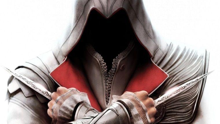 Rainbow Six: Siege'in yeni haritasında Ezio'yu görmek mümkün