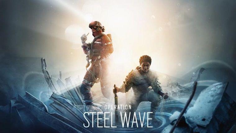 Rainbow Six Siege için iki yeni operatör duyuruldu
