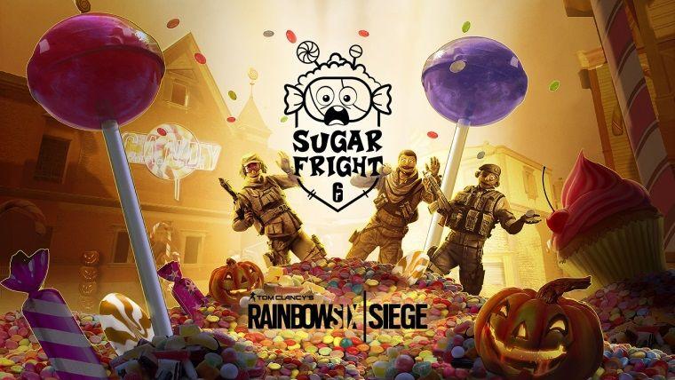 Rainbow Six: Siege için Cadılar Bayramı etkinliği geliyor