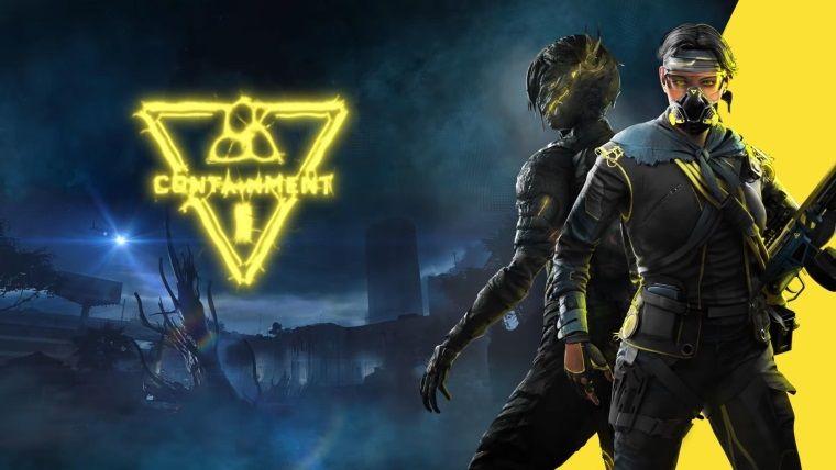 Rainbow Six Siege Containment etkinliği bugün başlıyor