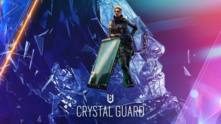 Rainbow Six Siege Crystal Guard sezonu neler getiriyor?