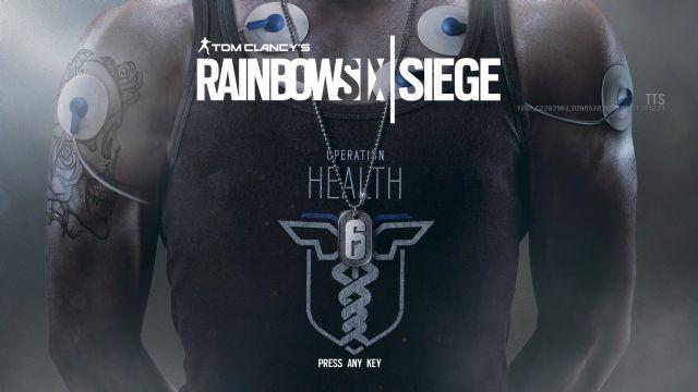 Rainbow Six Siege'in yeni kutu sisteminin temeli atıldı