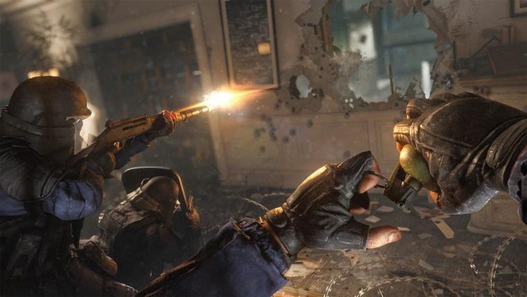 Rainbow Six: Siege, CS: GO'nun silah mekaniklerine özeniyor