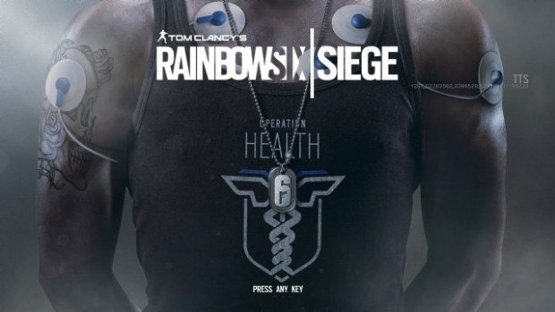 Rainbow Six: Siege'e oyunun kendisi kadar güncelleme geliyor