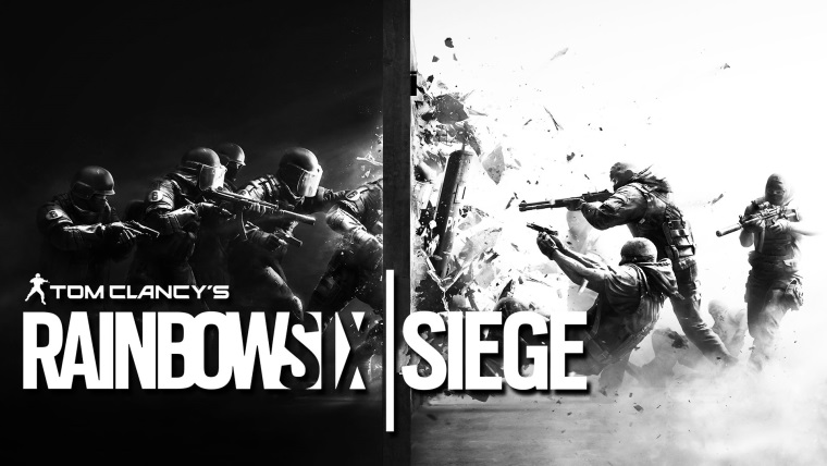 Rainbow Six: Siege bu hafta sonu ücretsiz