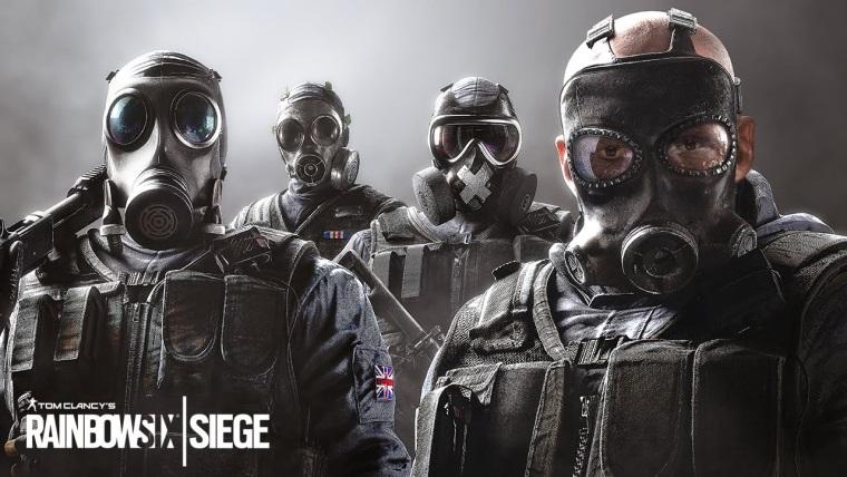 Rainbow Six: Siege için yeni bir Operator tanıtıldı