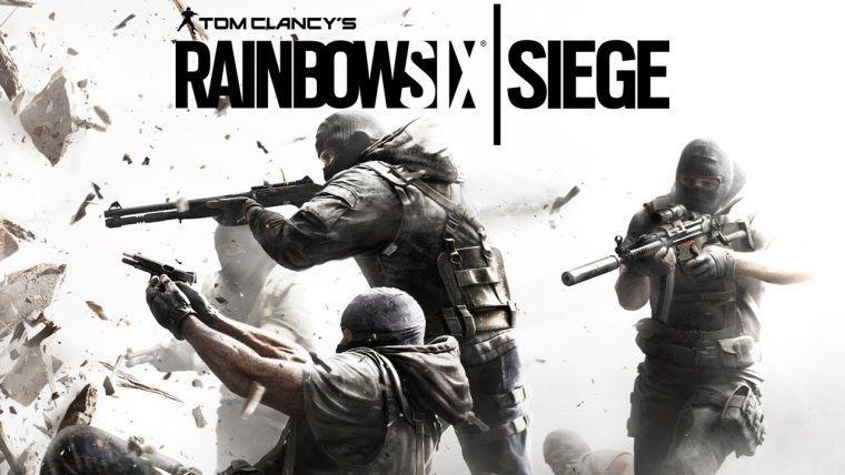 Rainbow Six: Siege'in yeni güncellemesi dengeleri değiştiriyor