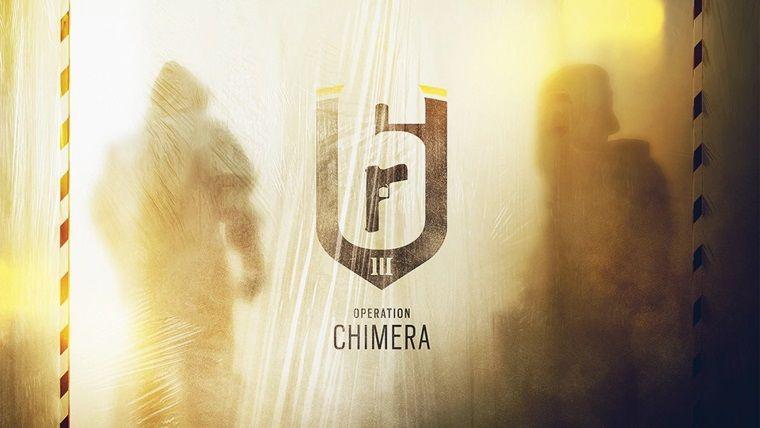 Rainbow Six Siege Operation Chimera için yeni video yayınlandı