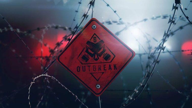 Rainbow 6: Siege'in yeni zombi modunun oynanış videosu yayınlandı