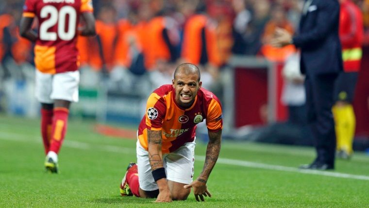 Eski Galatasaraylı futbolcu, Rainbow Six: Siege oyuncusu çıktı