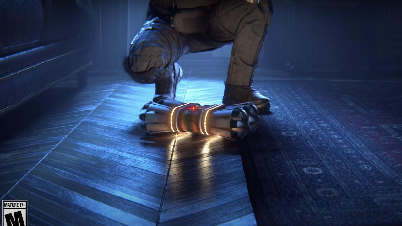 Rainbow Six: Siege Crimson Heist operasyonu duyuruldu