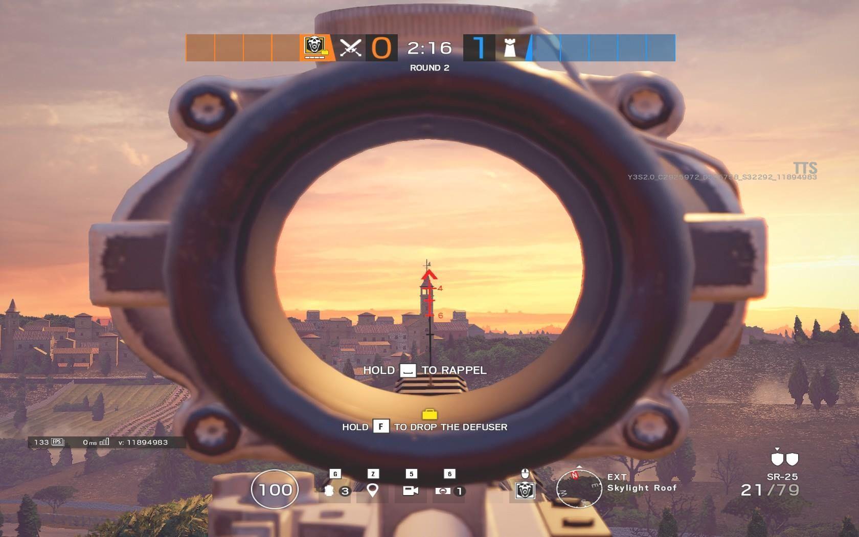 rainbow six siege ezio ile ilgili görsel sonucu