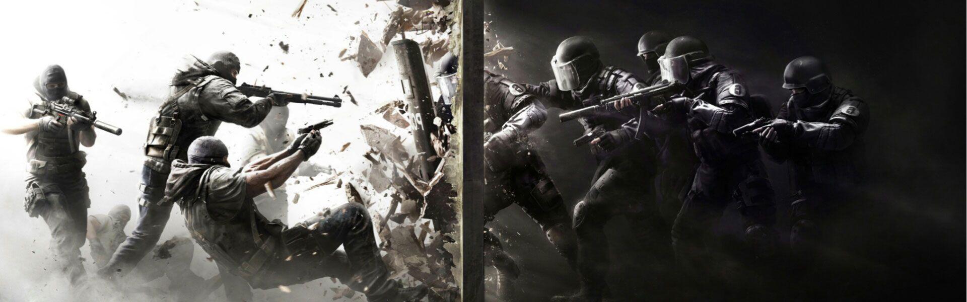 Rainbow Six Siege'in yeni güncellemesi PS4'ü bozuyor!