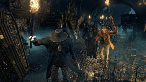 Bloodborne'un Chalice Zindanı ile ilgili yeni detaylar açıklandı
