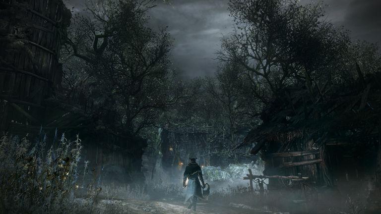 Bloodborne 2 fan-made trailer