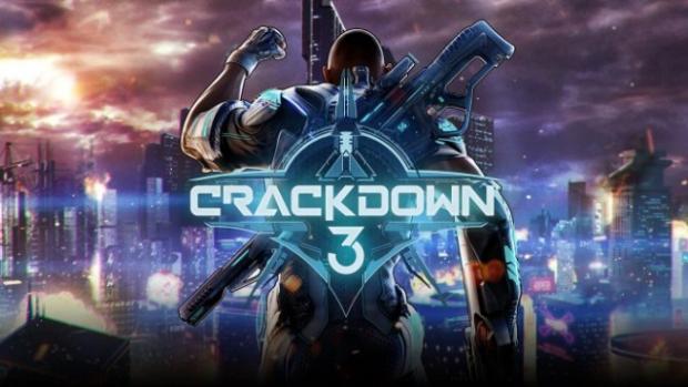 Crackdown 3'ün rakibi Horizon'ın DLC'si olacak