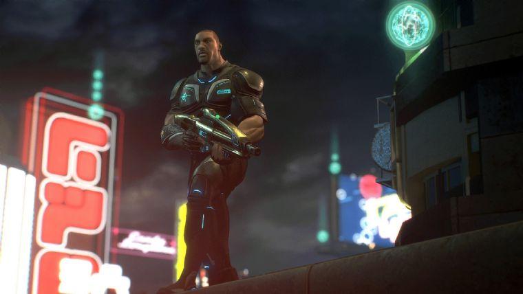 Patcher: Crackdown 3'ün gecikmesi Xbox One X'i etkilemeyecek