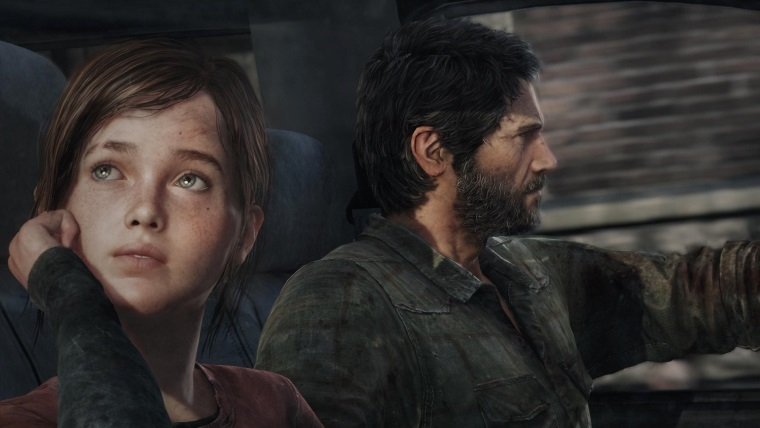 The Last of Us: Remastered'a yeni güncelleme geldi