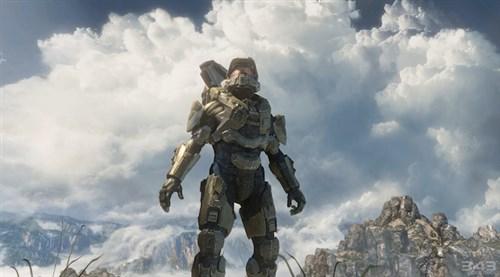 Halo: The Master Chief Collection'a yepyeni bir yama daha geldi