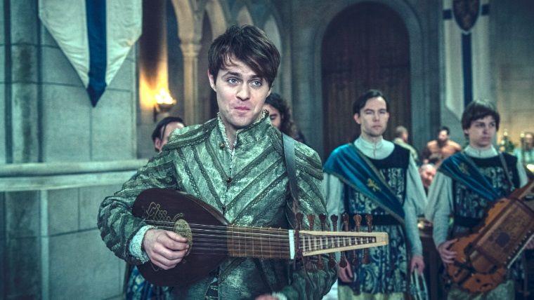 The Witcher dizisinin sevilen şarkısı internette ünlü oldu