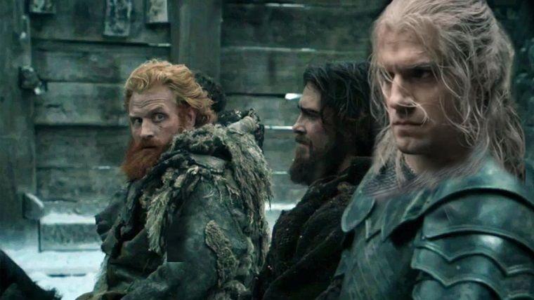 Tormund, Witcher dizisine mi katılıyor?